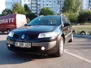 Renault Megane EXCLUSIV