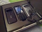 Nokia N79 Original 5.0mpx Gps Wi-fi Black Весь Комплект