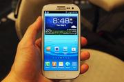 Samsung Galaxy S3 440 euro