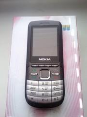 срочно)900 лей Новая! Nokia 3-симки XpressMusic